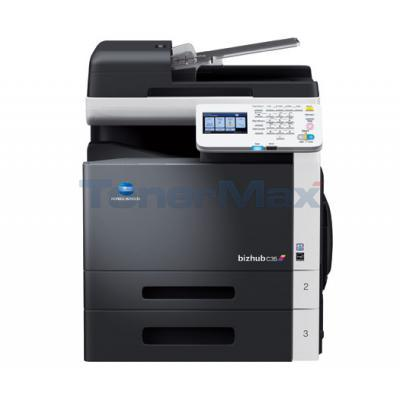 Konica Minolta bizhub C35